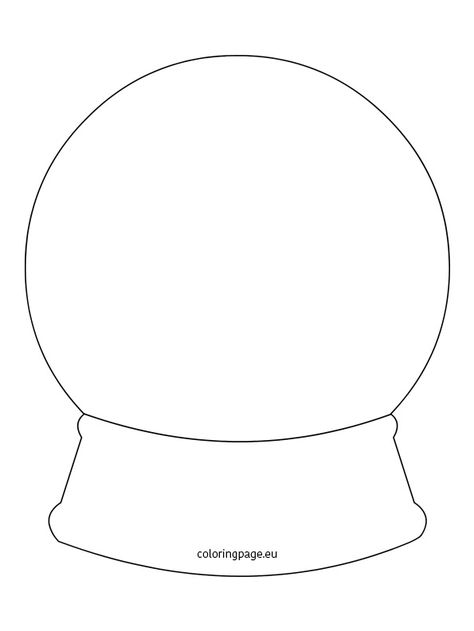 holidaytext template coloring globe snow page Snow globe template Coloring Page Snow globe template Coloring Page You can find Snow and more on our website Preschool Christmas Crafts, Winter Crafts For Kids, Christmas Activities, Holiday Crafts, Christmas Printables, Christmas Projects, Kids Christmas, Christmas Ornaments, Snow Globe Crafts