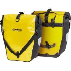 Ortlieb Back Roller Classic Radtaschen Gelb Fahrradtaschen