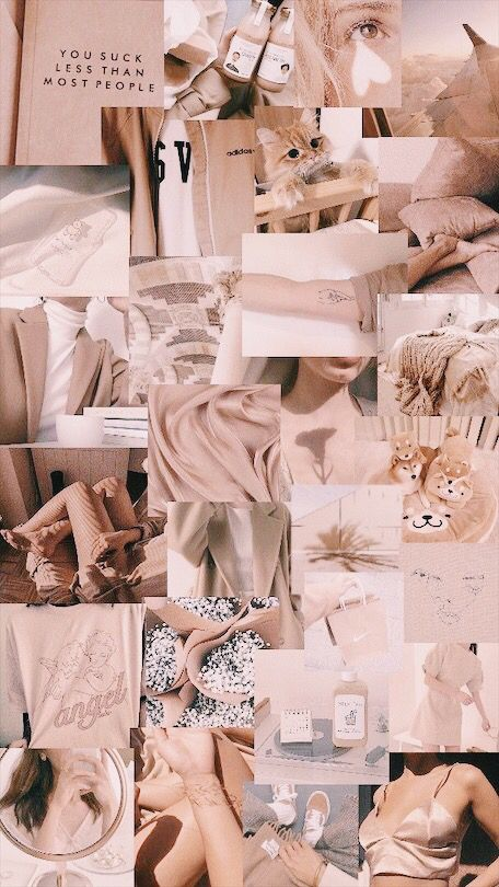 Aesthetic Wallpaper Collage Moodboard Aestheticwallpaper