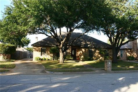 2505 Stone Hollow Drive Bedford TX 76021