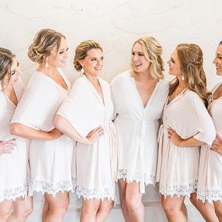 Bridal Robes Robes For Bridesmaids Bridesmaids Robes Robes Robes For Bridal Party Robes For Women Bridesmaid Wedding Robes Bridesmaids Wedding Party Robes