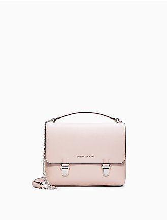 Women's Designer Handbags: Clutches, Totes, Crossbody | Calvin Klein