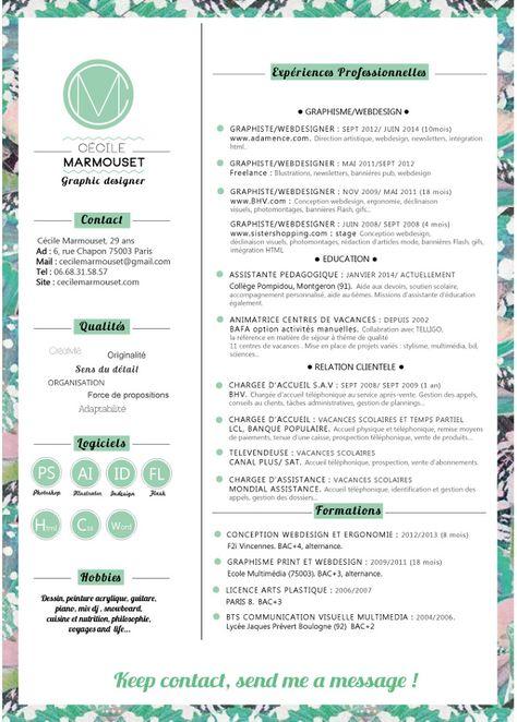Graphic Designer Design Textil Webdesigner Interractive