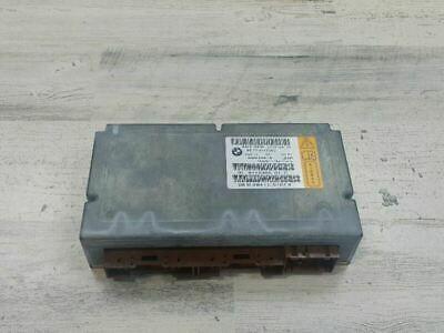 Sponsored Ebay 2007 Bmw 750i Airbag Srs Control Gateway Module