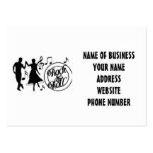 Dancer or dance studio business cards dance instructor business dance studiodance instructors business card colourmoves