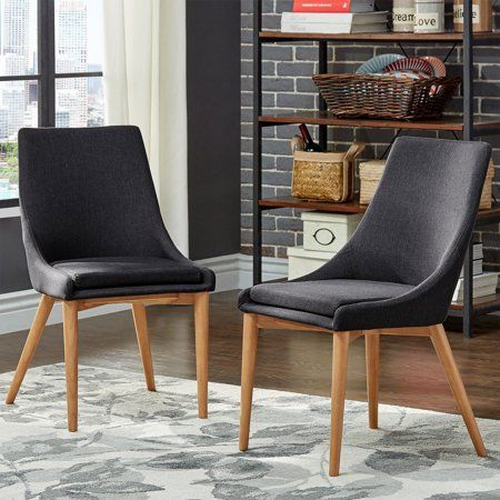 Home With Images Midcentury Modern Dining Chairs Dining