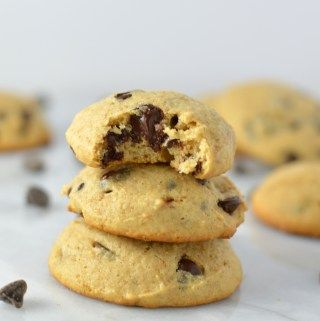 Sour Cream Chocolate Chip Cookies Chip Cookies Chocolate Chip Cookies Cookies Recipes Chocolate Chip
