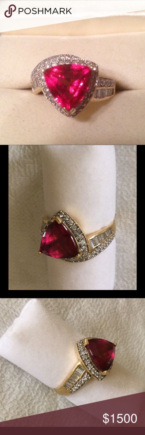 Addt'l photos Stunning Gorgeous  Pls see original listing. Pamper yourself and buy this your gift. Its  Holiday Season  Real Diamond Jewelry Rings