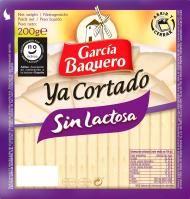 Garcia Baquero Queso G Baquero S Lact Cortado De 200g Cheese