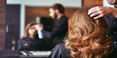 Top Rated Hair Salons Near Me Stylish Hair Hair Salon Hair Logo
