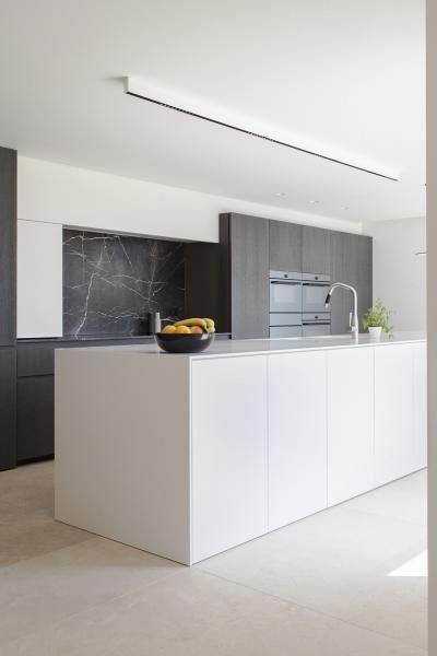 The Best Modern Kitchens Modern Kitchen Minimalist Kitchen