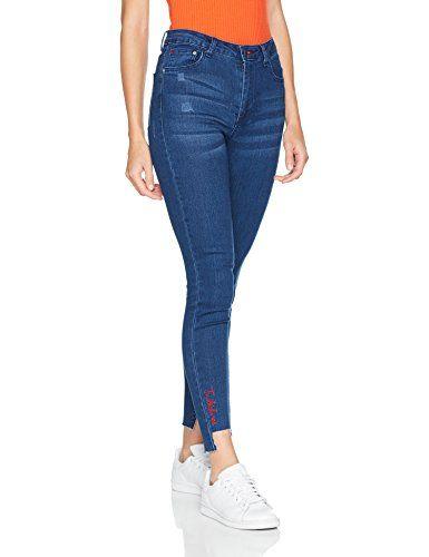 Jennyfer Jeans Slim Donna