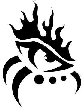 Shark Tattoo Designs For Men | Cute Tribal Tattoo Designs | Tattoo Hunter