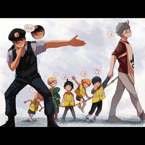 Haikyuu Manga, Haikyuu Karasuno, Haikyuu Funny, Haikyuu Fanart, Haikyuu Ships, Manga Anime, Kageyama, South Park, Hinata