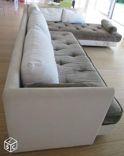Nomade 2, Sofas Designer : Didier Gomez | Ligne Roset ...