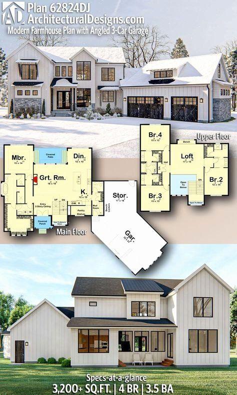 Welcome To Bloxburg Large Modern House Elegant 467 Best Bloxburg Home Ideas Images In 2020 In 2020 Modern Farmhouse Plans Sims House Plans House Plans Farmhouse