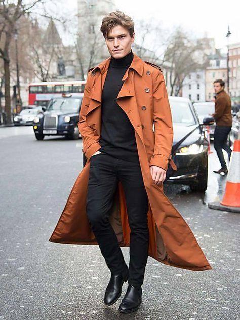 Styling-Tipps  Wie Männer ihre Jeans auch im Büro tragen können ... 1fcb06a358