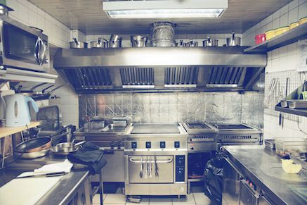 We Offer Commercial Kitchen Exhaust Vent Hood Cleaning Restaurant Equipment Floor Cleaning Exhaus In 2020 Restaurant Deals Alexandria Restaurant Commercial Kitchen