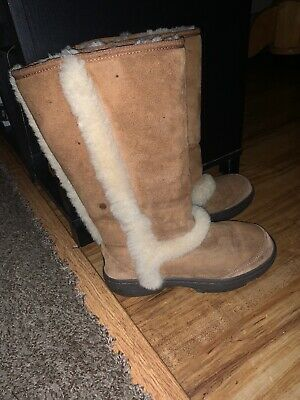 ugg boots size 9 #fashion #clothing #shoes #accessories
