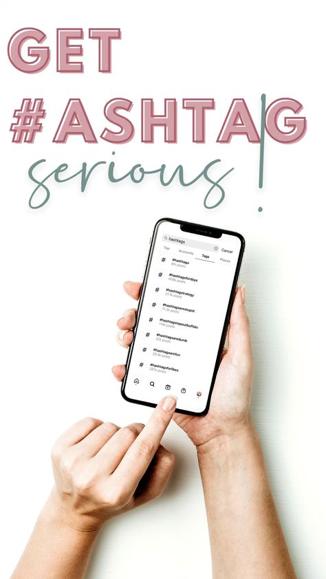 Hashtag Tips To Grow Your Engagement