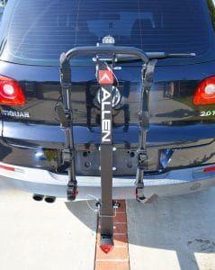 Best Hitch Bike Racks In 2020 Reviews Buyer S Guide Hitch Bike