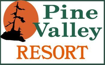 PINE VALLEY RESORT Local camping site | Pine valley ...