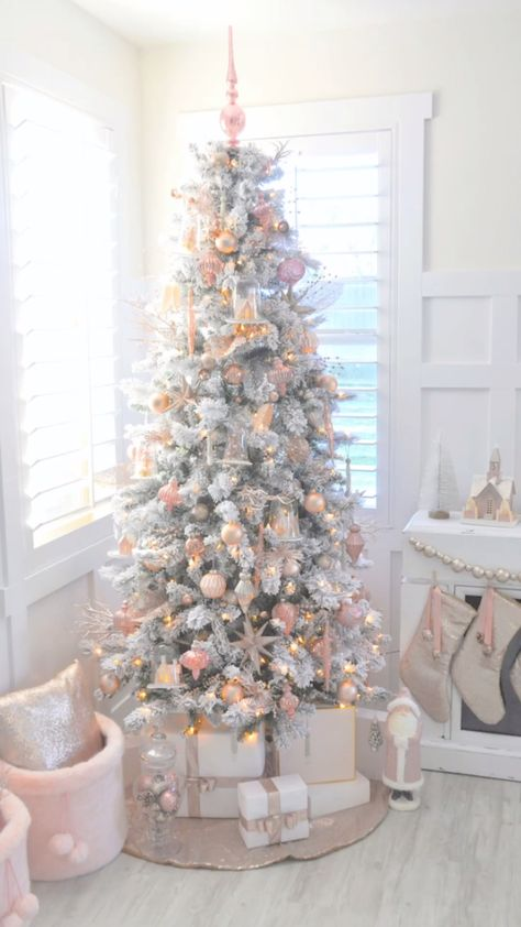 We've put together a list of 54 best Christmas decoration ideas to have at home for Christmas eve.