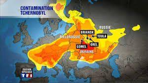 Resultat De Recherche D Images Pour Nuage De Tchernobyl