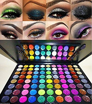 Pin On Eye Pigments
