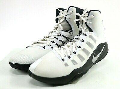 Nike Zoom Hyperdunk 2016 Tb Mens Basketball Shoes In 2020 Shoes Shoes Mens Basketball Shoes