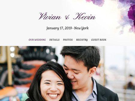 Free Wedding Websites Best Wedding Websites Best Wedding Websites Wedding Website Free The Knot Wedding Website