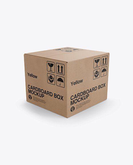 Download Carton Box Mockup Box Mockup Mockup Free Psd Mockup Psd