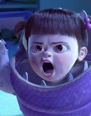50 Best Boo Images In 2020 Monsters Inc Monsters Inc Boo Disney Pixar
