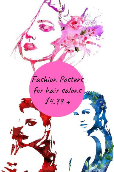 Makeup And Age Hair Salon Logos Salon Logo Logos Design
