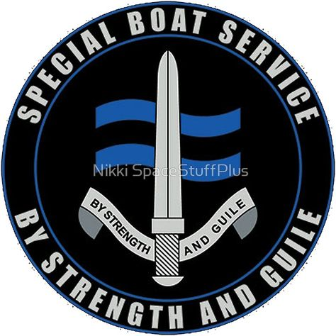 Special Boat Service Selection process starts with the SAS selection and then goes on to open water to complete.