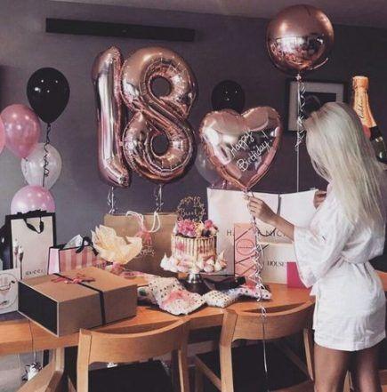 59 Ideas Birthday Themes 19th Birthday 18th Party Ideas 18th