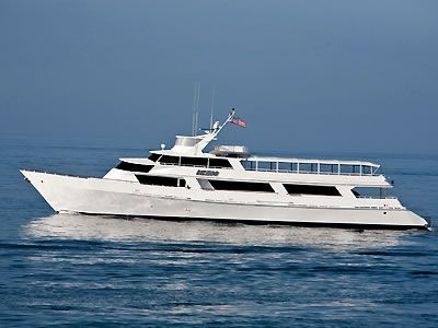 Charter Yachts Of Newport Beach Wedding On A Yacht Packages Southern California Weddings 92659