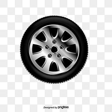Black Tire Black Vector Tire Vector Spare Parts Png Transparent Clipart Image And Psd File For Free Download Tire Vector Tire Tire Tracks