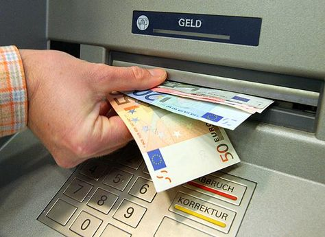 wieviel geld darf man nach deutschland überweisen