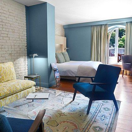 Auberge Saint Antoine Hotel De Luxe Relais Chateaux Quebec