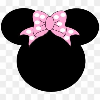 Mickey Mouse Ears Transparent Background Minnie Baby Png Png Download Mickey Mouse Ears Minnie Mickey Mouse Silhouette