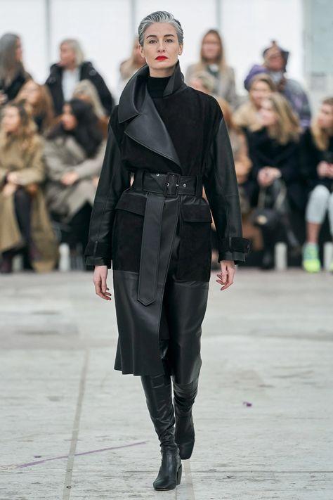 By Malene Birger Copenhagen Fall 2020 Collection - Vogue