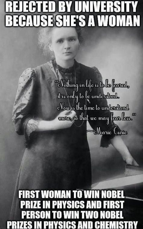 Savage level Marie Skłodowska Curie