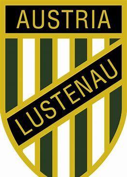Sc Austria Lustenau Austria 2 Liga Times De Futebol Futebol Logotipos