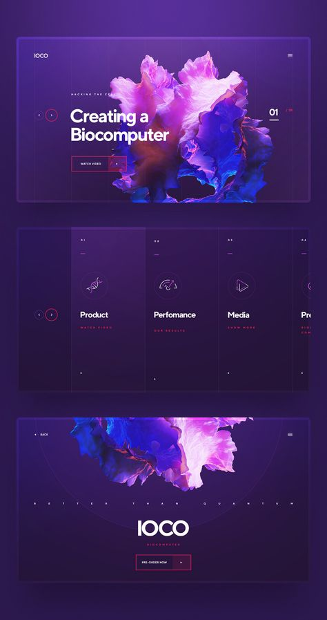 Mike on Behance