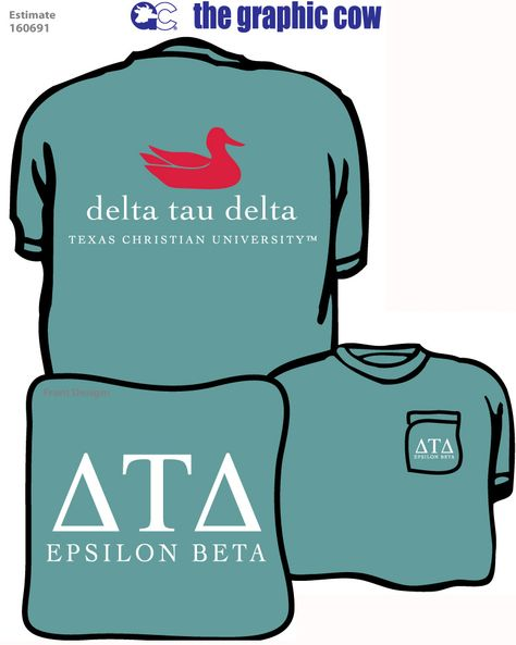 How Tough Is Your Tug Delta Zeta TEE T SHIRT Medium M | eBay