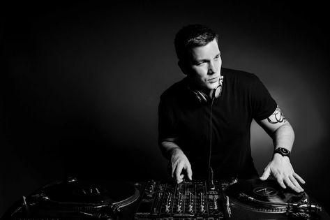 CHRISTIAN BRABEC | DJ BRAKE-C