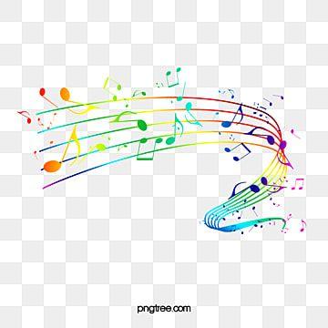 Cartoon Golden Music Notes Light Effect Clef Music Golden Note Png Transparent Clipart Image And Psd File For Free Download Notas Musicais Coloridas Imagens Musicais Como Fazer Banner