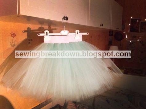 كيفية خياطة تنورة بنات بالصور خطوة بخطوة خياطة و تفصيل Sewing Skirts Girl Skirt Girl Pictures
