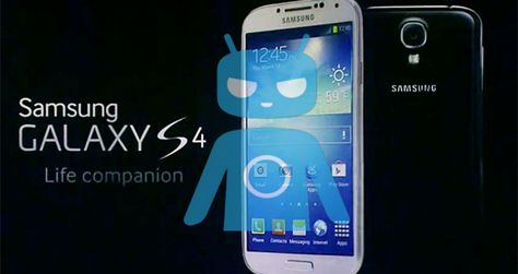 How To Install Android 4 3 Based Cm10 2 Nightly On Galaxy S4 I9500